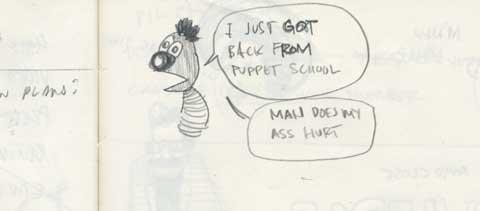 puppet_school